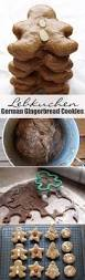 lebkuchen traditional german christmas cookie recipe german