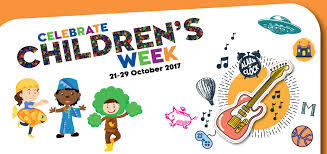 children s brimbank libraries children s week 2017