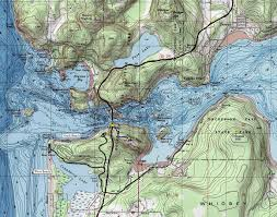 File Map Of Washington State by 100 Map Of Washington State Coast List Of Rivers Of The United