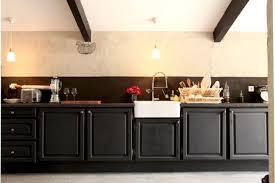 deco cuisine noir organisation décoration cuisine decoration guide