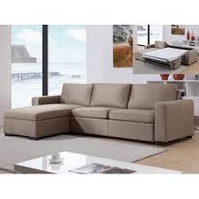 divan canapé canapé d angle convertible express et réversible en tissu temuco ii