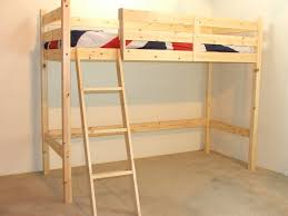 free up your room with a loft bunk beds modern bunk beds design