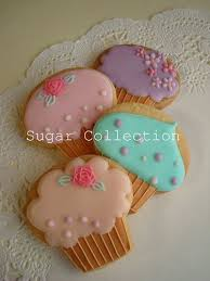 486 best cake and cupcake cookie ideas images on pinterest