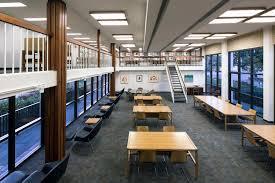 crocker reading room claremont mckenna college