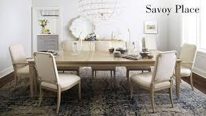 Dining Room Desk Savoy Place Dining Room Items Bernhardt