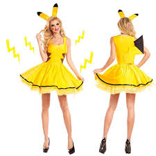 Catwoman Halloween Costume Pikachu Catwoman Halloween Costume Cosplay Party Dress Night Club