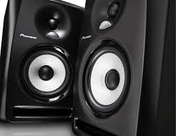 pioneer home theater subwoofer new pioneer s dj x series u2014 monitors for djs djworx