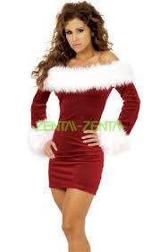 christmas costumes hot santa women s christmas costumes