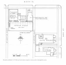 Psycho House Floor Plans Springfield Klutho Apartments Jaxpsychogeo