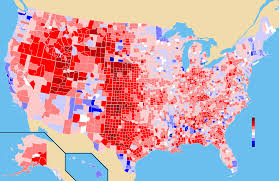 Bill Clinton Electoral Map 2016 Electoral Map And Presidential Election Results Republican