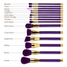 brush kit picture more detailed picture about hotrose makeup
