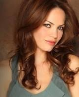 what style hair does rebecca herbst 12 best client hair images on pinterest general hospital