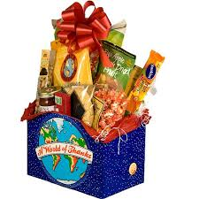 thank you basket thank you gift for office staff best executive thank you gift baskets