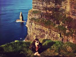Travel world aline french wanderer proves nothing impossible