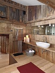 small rustic bathroom ideas house interior and furniture