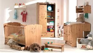 chambre bebe en bois chambre bebe bois massif awesome en massif photos design trends