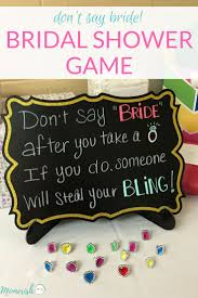 25 best bridal shower games ideas on pinterest bridal games