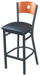 Oak Bar Stool With Back Bar Stools With Backs U2013 Lanacionaltapas Com
