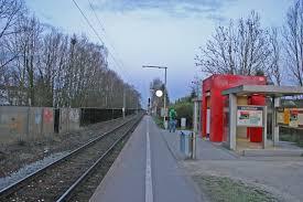 Regensburg-Prüfening station
