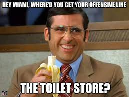 Funny Miami Dolphins Memes - 143 best i 3 football images on pinterest south florida alma