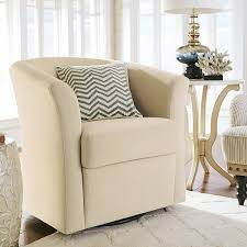 Boston Swivel Chair by Isaac Pearl Swivel Chair Pier 1 Imports