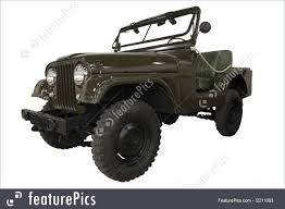 army jeep picture of vintage army jeep