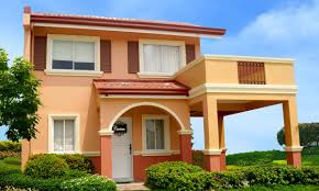 camella homes camella alta silang carina house and lot for