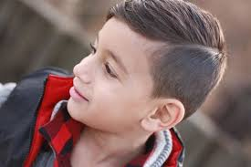 boys fade hairstyles 43 trendy and cute boys hairstyles for 2018