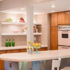 oval kitchen island photos hgtv