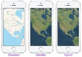 Iphone Maps Not Working Maps Xamarin