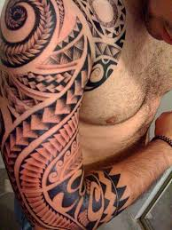 traditional polynesian designs to inspire you