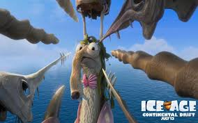 ice age 4 continental drift wallpapers filmofilia