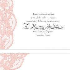 adults only wedding invitation wording invitation wording for candle party fresh adults only wedding
