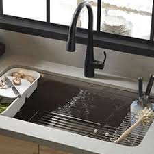 Black Granite Sink Lowes Kitchen Sinks By Material Full Size Of - Kitchen sink lowes