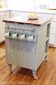 Kitchen Diy Kitchen Island Fresh Home Design Decoration Daily Ideas - Simple kitchen island plans