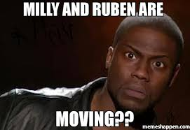 Moving Meme Pictures - milly and ruben are moving meme kevin hart the hell 32227