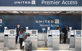United Airlines Flight Change by What To Know About United Airlines U0027 Baggage Fees Travel Leisure