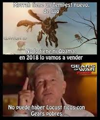 Gears Of War Meme - gears of war 4 tendr磧 filtro de lenguaje expl祗cito levelup