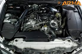 lexus is250 engine cover lexus is250 xe20 arma speed