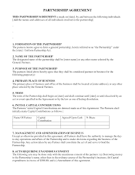 Business Buyout Agreement Template Business Management Agreement Template Simbus Business Associate