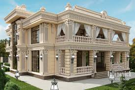 Home Design Services by Exterior Design In Dubai Exterior Villa Dubai Photo 3