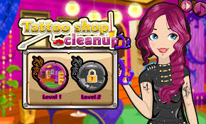 tattoo shop clean up android apps on google play