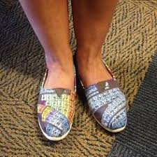 toms periodic table shoes periodic table of the elements shoes of life pinterest