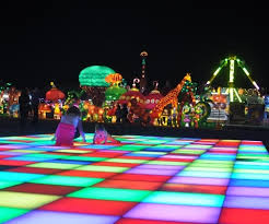 magical winter lights houston la marque tx big kid small city page 14 things to do in houston