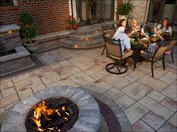 exteriors lowes patio fireplace outdoor metal fire pit fireplace