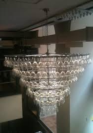 Chandelier Wine Glass Food Shorts Wine Glass Chandelier