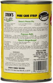 ribbon syrup syrup steen s 100 12 fl 0z can