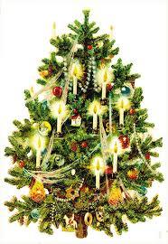 fashioned christmas tree fashioned christmas clipart clipartxtras