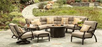 Outside Patio Table Comfortable Patio With Backyard Furniture Design Covers