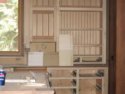 Ivory Colored Kitchen Cabinets - cream colored kitchen cabinets with glaze kitchen decoration